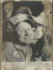 1976 Auto Racer Cale Yarborough Wins Music City 420 1970s Press Photo