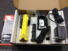 Newest Model 175 Lumens STREAMLIGHT SURVIVOR LED YELLOW FLASHLIGHT 12v120v 90513
