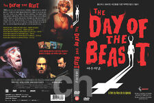 The Day Of The Beast, El Dia De La Bestia (1995) - Alex De La Iglesia  DVD NEW