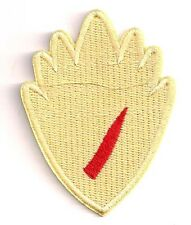 """Guardians of the Galaxy Logo  3"""" Tall Embroidered Patch- FREE S&H (MCPA-GG-02)"""