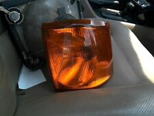 97 98 LAND ROVER DISCOVERY L. CORNER/PARK LIGHT PARK LAMP-TURN SIGNAL DISCOVERY