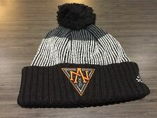 2016 World Cup of Hockey North America Pom Toque Beanie Cap Hat Winter Cuffed