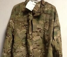 US ARMY ISSUE OCP MULTICAM UNIFORM TOP SMALL SHORT NWT MILITARY SURPLUS