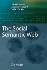 The Social Semantic Web by