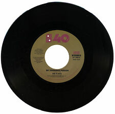 "O'JAYS  ""MY FAVOURITE PERSON c/w TO PROVE I LOVE YOU""  80's SOUL MOVERS  LISTEN!"