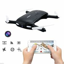JJRC H37 ELFIE 6-Axis Gyro Mini WIFI FPV Quadcopter Mini RC Drone +720P Camera