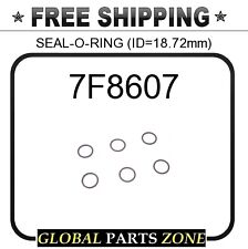 7F8607 - SEAL-O-RING (ID=18.72mm) 8T7271 for Caterpillar (CAT)