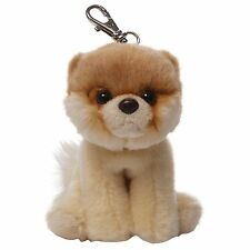 NEW OFFICIAL GUND Boo The World's Cutest Dog Plush Soft Clip On 4040477