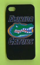 FLORIDA GATORS 1 Piece Case / Cover iPhone 4 / 4S (Design 2)+ Screen Protector