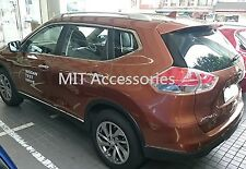 MIT Shark fin antenna cover radio for Nissan X-TRAIL 2014-up color Painted