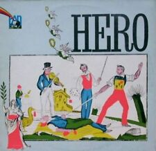 hero - same  (D - IT 1973 )  vinyl - LP - re-release
