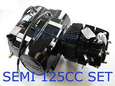 SEMI AUTO LIFAN 125CC Motor Engine XR50 CRF50 70 CT70 I EN21-SET