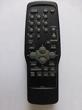 BUSH VCR REMOTE CONTROL 07660BM630