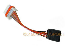 Porsche Cayenne S Turbo 2003-2006 XENON Headlight Wiring Harness - NEW Genuine