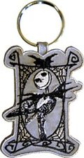 The Nightmare Before Christmas Jack in a Frame Keyfob