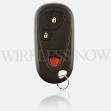 Replacement For 2001 2002 2003 2004 2005 2006 Acura MDX Car Key Fob Remote