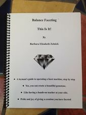 Balance Faceting: This Is It!