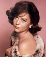 Natalie Wood 8x10 Classic Hollywood Photo. 8 x 10 Color Picture #3