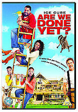 Are We Done Yet? [DVD] [2007], Very Good DVD, Linda Kash, Nia Long, Aleisha Alle