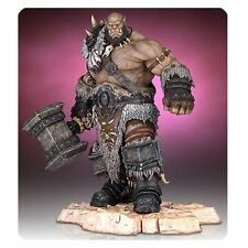 "Warcraft: The Beginning ~ ORGRIM ~ 1:6 Scale - 13"" Tall Statue by Gentle Giant"