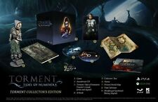 TORMENT: TIDES OF NUMENERA COLLECTOR'S EDITION PC DVD NEW PAL ENGLISH COLLECTORS