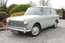 1964 AUSTIN A40 - Original Un restored Example
