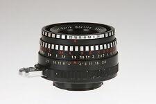 Meyer Optik Görlitz 2,8/50mm 1Q Domiplan mit Exa Baj. #3389080 auch für Digitale