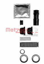 METZGER Guide jacket Sleeves Set Brake caliper 113-1359X
