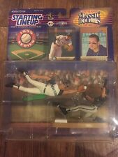 Starting Lineup Classic Doubles Minors to the Majors Alex Rodriguez Seattle 99