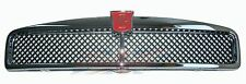 Brand New Metal Chrome MGB Front Grille Assembly 1963-1974 Black Mesh Hi Quality