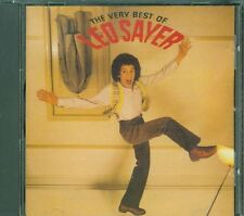 Leo Sayer – The Very Best Of Cd Ottimo