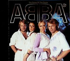 Abba / The Name Of The Game