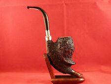 Ardor Urano Ninfea Pipe!  New/Never Smoked!  Highly Collectable!  Made in Italy!