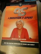 A Question Of Sport - Interactive Game (DVDi, 2006)