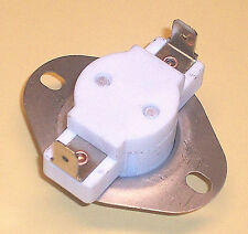 Winrich CERAMIC Proof of Fire 110 Low Limit Switch Dynasty Perfecta Pellet Stove