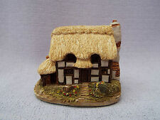 Vintage Lilliput Lane Cottages The Farriers