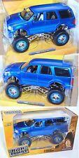 Jada Toys 90676 Ford Expedition XLT Triton V8 Modell 2002-2007, OVP