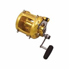 PENN® International® 130VSX 2 SPEED