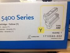 Magicolor 5400 series cartridge yellow 1710580-002 5430DL