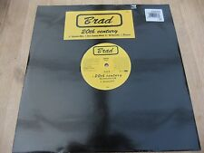 "BRAD ""20th CENTURY"" ( Pearl Jam ) RARE UK 12"" EPIC 659248 6"