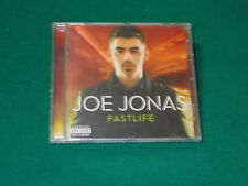 Fastlife  Joe Jonas (2011) - CD