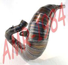MARMITTA  APRILIA RX125 MX125  SX125 dal 1997 al 2012 JOLLYMOTO 0501