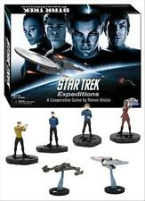 NECA Star Trek Expeditions Board Game Wizkids New In Box Sealed Christmas Gift