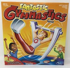 Hasbro Gaming Fantastic Gymnastics Board Game