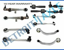 Brand New 12pc Complete Front Suspension Kit for Audi A4 A6 Quattro VW Passat