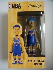 MINDStyle x CoolRain NBA Arena Box Carmelo Anthony New York Knicks #7 figure