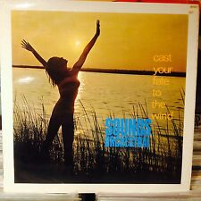 Sounds of Orchestral-Cast Your Fate to the Wind LP//NUDE/CHEESECAKE SLEEVE!!!!