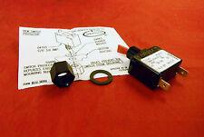 BRIDGEPORT milling machine SERVO Power Feed 100 140 150 BREAKER SWITCH M04103