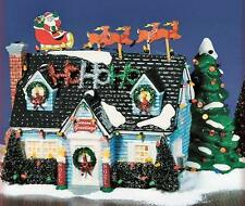 DEPT 56  SNOW VILLAGE ~ THE HOLIDAY HOUSE   * NEW *