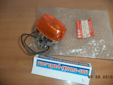 FR 80 1977 TURN SIGNAL LAMP NOS SUZUKΙ PARTS